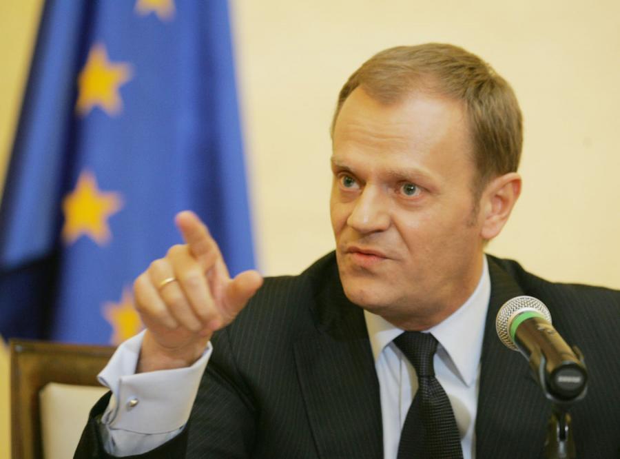 Tusk będzie interweniował w Brukseli ws. dotacji dla stoczni