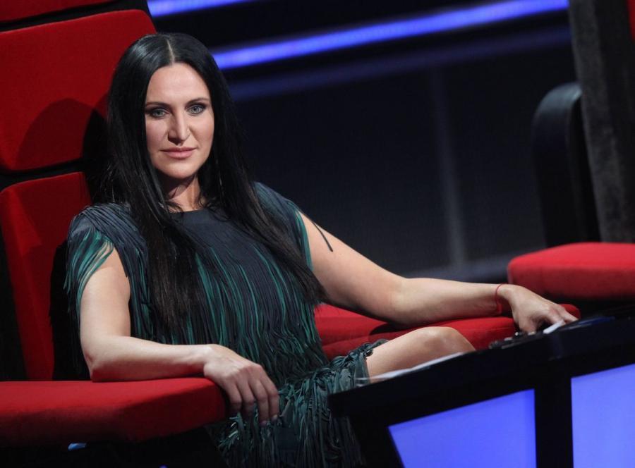 "Kayah zasiada w jury ""The Voice of Poland"""