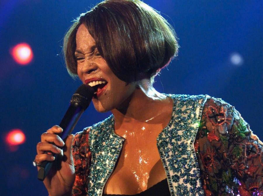 Ostatnia piosenka Whitney Houston pojawi się w filmie \