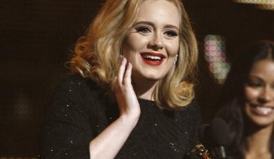 """Adele chce """"Zakochać się i być szczęśliwą"""""""