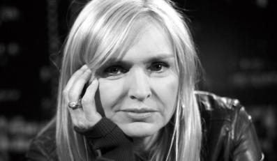 Monika Olejnik, publicystka Radia ZET i TVN 24 dla DZIENNIKA