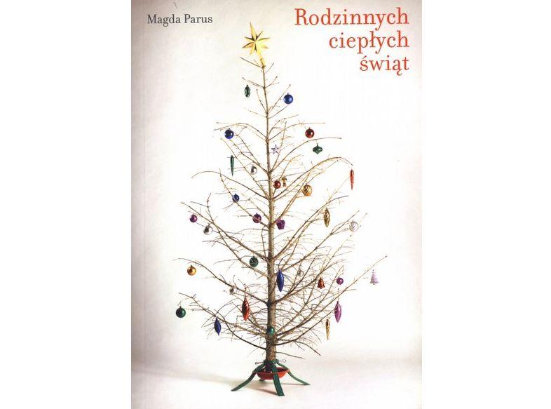 Okładka książki Magdy Parus \