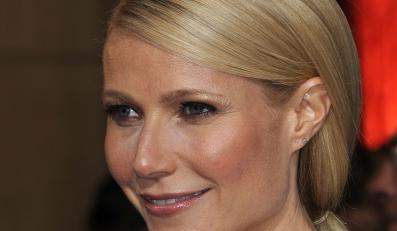 """Gwyneth Paltrow zaśpiewa w nowym projekcie twórców """"Glee"""""""