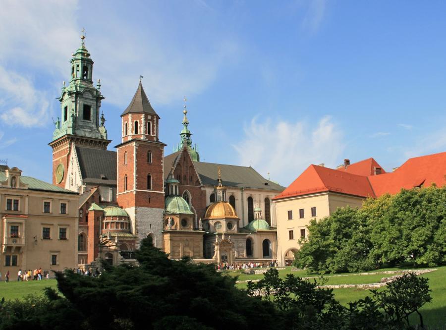 Wawel bierze się za e-handel