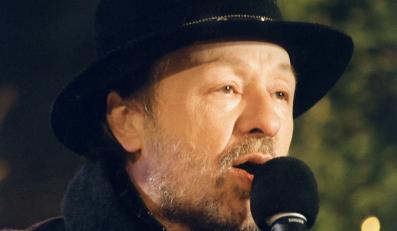Bogusław Mec (1947 - 2012)