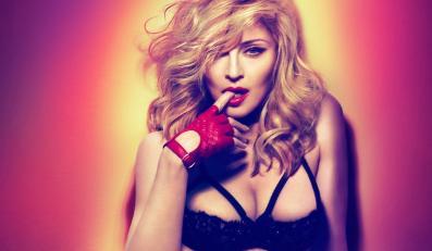 Madonna chce z Tarantino