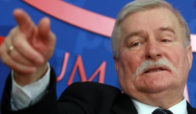 Lech Wałęsa: Książka IPN o mnie to paszkwil, dlatego szukam prawnika
