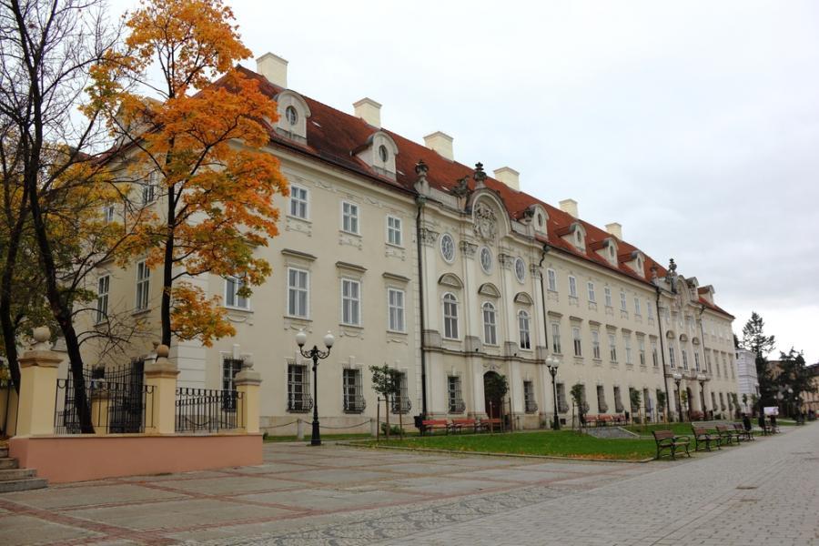 Najpopularniejsze polskie uzdrowiska