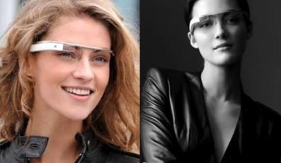 Okulary od Google