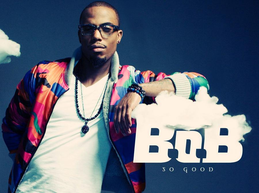 B.o.B wydaje album \