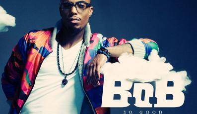 "B.o.B wydaje album ""Strange Clouds"""