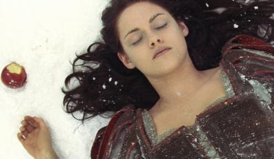 Kristen Stewart jako Królewna Śnieżka