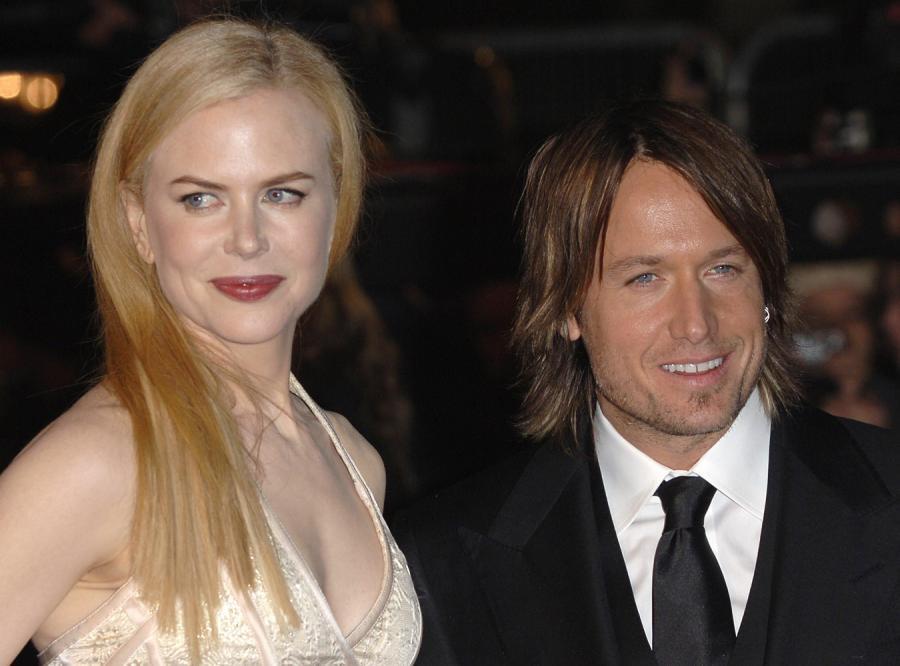 Nicole Kidman  i jej mąż marzą o potomku