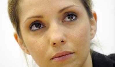 Córka Julii Tymoszenko