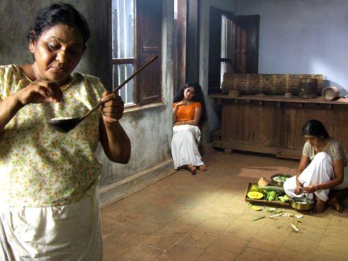 Społeczne kino z Indii