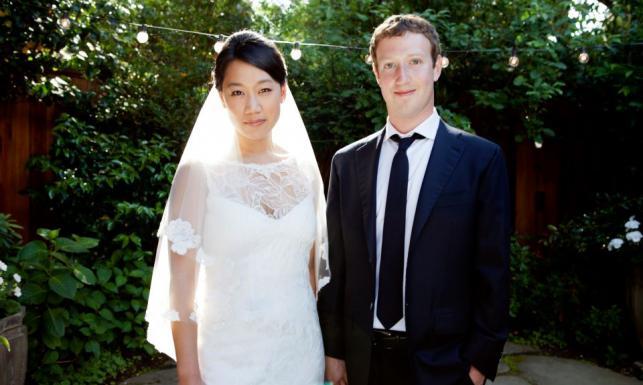 Mark Zuckerberg się ożenił. Oto jego wybranka