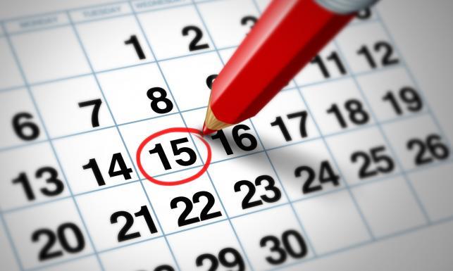 Kiedy zajdziesz w ciążę? Oto kalendarzyk dni płodnych