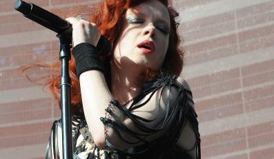 Shirley Manson i Garbage znów na scenie