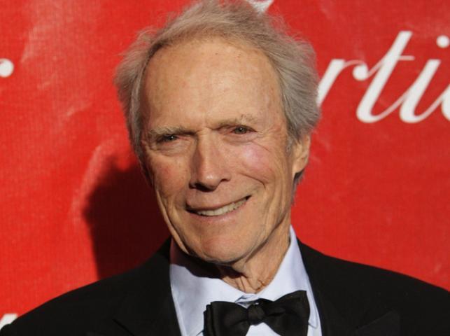 8. Clint Eastwood (33/1)