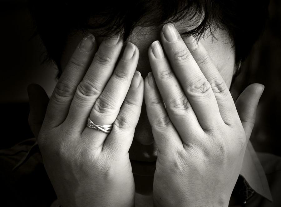 Na depresję najczęściej cierpią osoby w wieku 18-44 lata