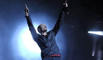 Płyta Linkin Park nowym numerem jeden z Wyspach