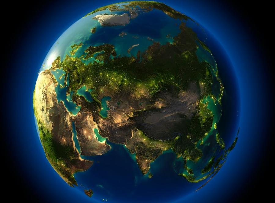życie Na Planecie Blisko Ziemi Co Odkryli Naukowcy Nauka I Nowe