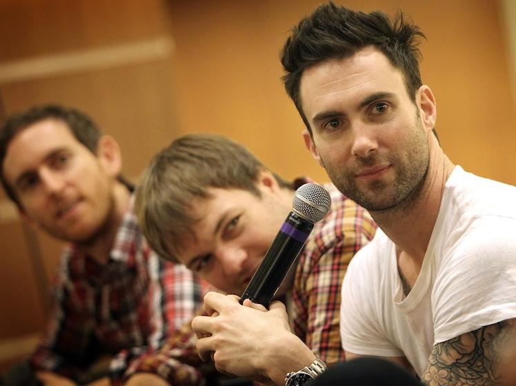 Maroon 5 wydaje album \