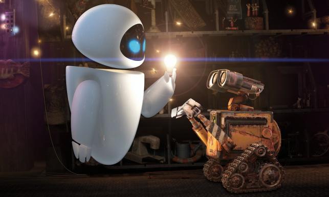 12 najlepszych animacji ze słynnego studia Pixar