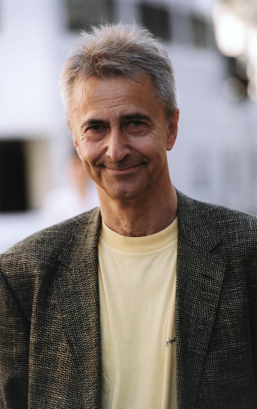 Gwiazdy telewizji sprzed lat  - Tadeusz Ross