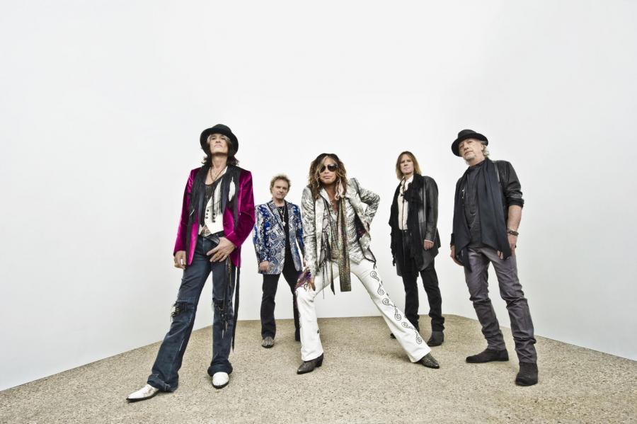 Aerosmith: Nasze konflikty nas napędzają