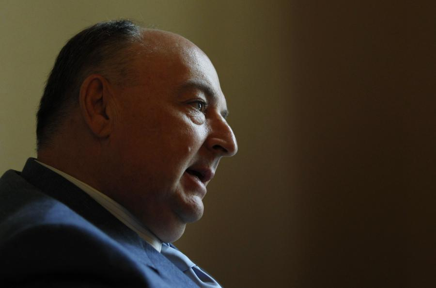 Oligarcha Wiaczesław Mosze Kantor nie przejął Zakładów Azotowych Tarnów