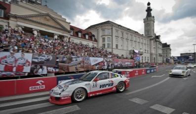 15 września startuje trzecia edycja Verva Street Racing