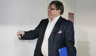 Andrzej Urbański wytłumaczy się w Sejmie