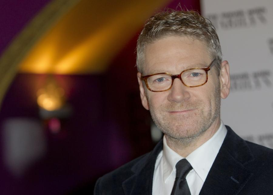 Kenneth Branagh kontra Jack Ryan