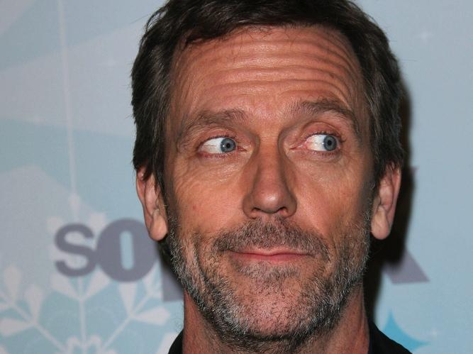Hugh Laurie nagrywa drugąpłytę