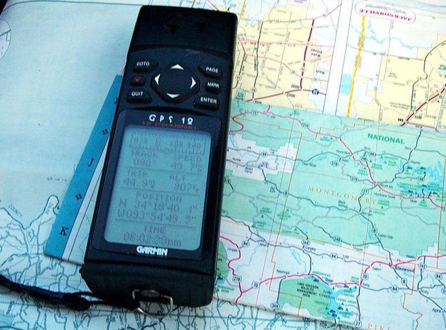 Dominacja systemu GPS na świecie jest na razie niezagrożona