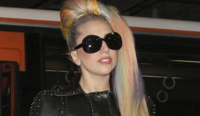 Lady GaGa może stać się Amy Winehouse za 10 milionów