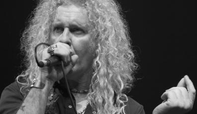 Robert Plant na żywo z Londynu
