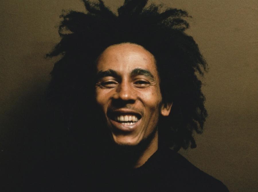 Muzka Marley\'a najlepszą \