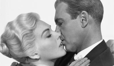 """1. """"Zawrót głowy"""" (Alfred Hitchcock, 1958)"""