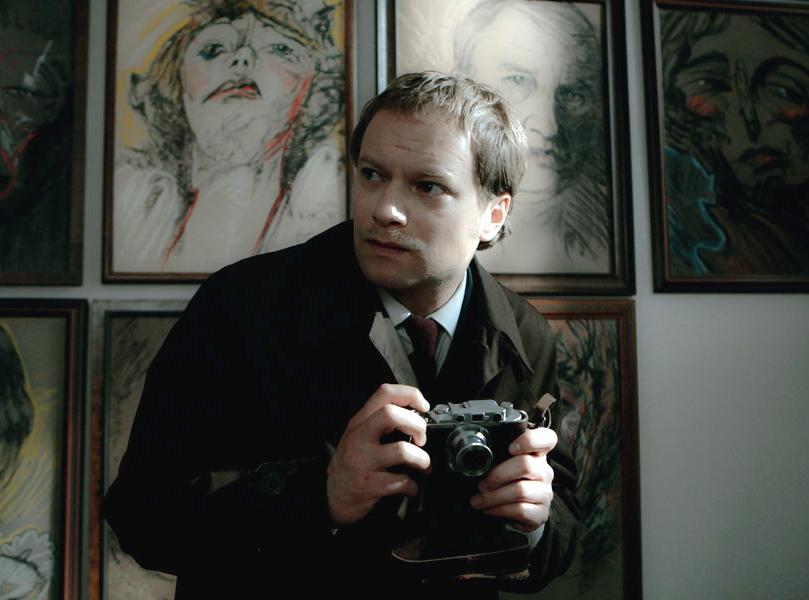 Maciej Stuhr w filmie \