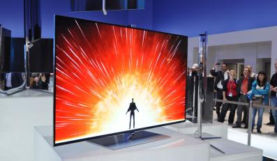 OLED Samsunga