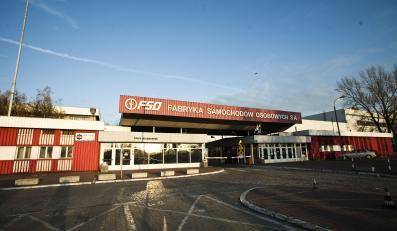Fabryka Samochodów Osobowych na Żeraniu