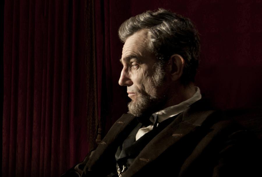 Daniel Day-Lewis bał się Lincolna