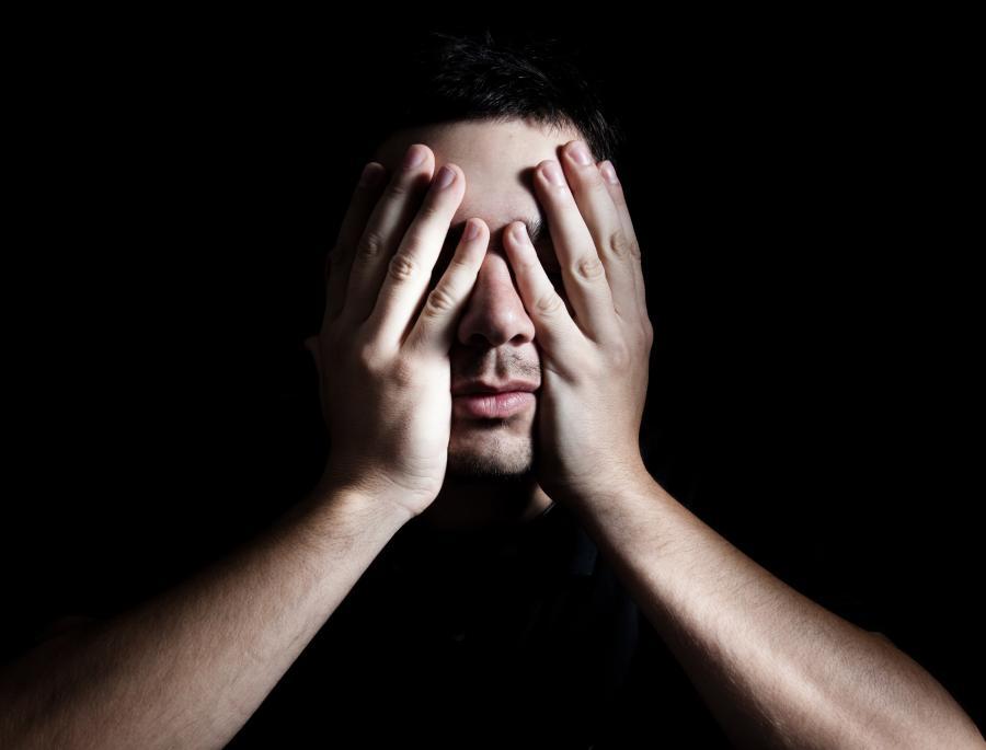 Udar częściej dotyka mężczyzn z rozwiedzionych rodzin