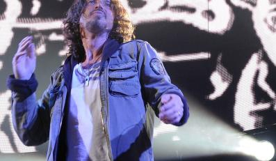 Chris Cornell i Soundgarden