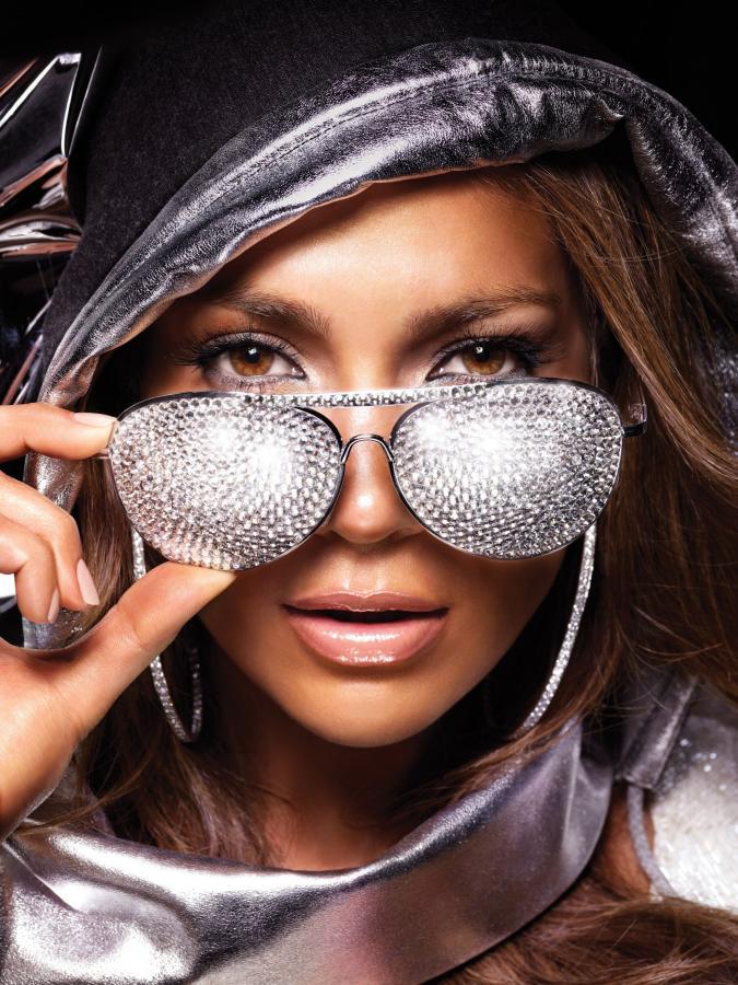 Jennifer Lopez zapowiada nowy teledysk