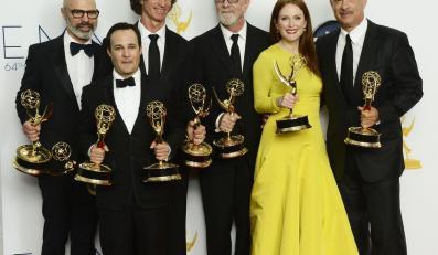 Laureaci tegorocznch Emmy Awards
