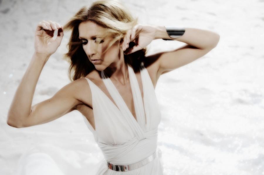 Céline Dion znów po angielsku