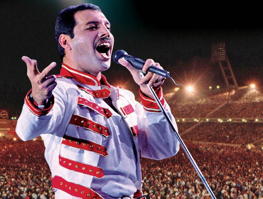 Queen z Budapesztu po latach na DVD